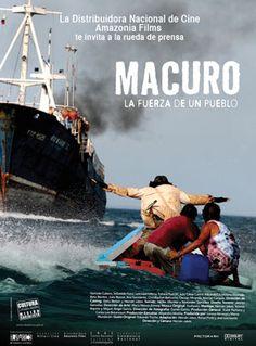 MACURO, de Hernán Jabes (2008)