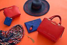 רשת האופנה גולברי GOLBARY משיקה  כובעי קיץ אופנתיים  2017