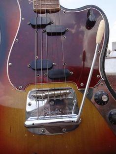 Fender Maverick