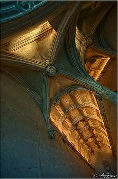Chenonceaux Castle 2012-08-09 112913 internal