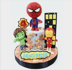 """Elly Cakes and Bakery on Instagram: """"The most fun part for me was making the spider web 😀 🔸🔸🔸🔸🔸🔸 Make your imagination edible! For more info and price list, please kindly…"""""""