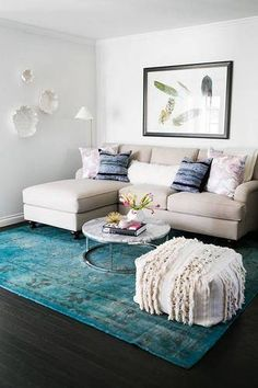 Bright Paint Colors For Small Spaces