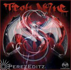 TECH N9NE STRANGE MUSIC ^S^❤ Tech N9ne, Strange Music, Pop Rocks, Spiderman, Rap, Brown Eyes, Artist, Fictional Characters, Concert