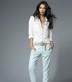 Bianco Denise Fashion Aalsmeer