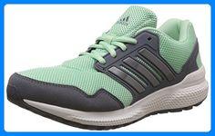 Adidas Ozweego Bounce Stability W - frogrn/ironmt/onix, Größe Adidas:5 - Sportschuhe für frauen (*Partner-Link)