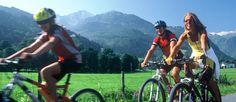 Zell Am See, Das Hotel, Bicycle, Gym, Places, Photos, Bicycling, Vacation, Nice Asses