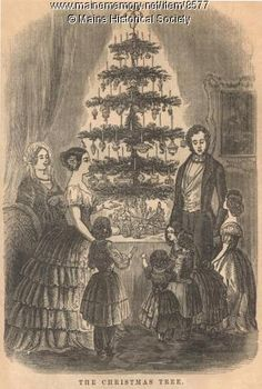 ... is proud to present their Civil War Christmas program on December 21