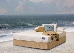 Pure LatexBLISS luxury latex mattresses