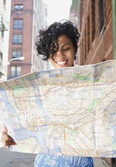 Here's our guidebook for women traveling solo.