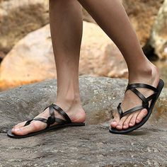 US $34.99 New with box in Clothing, Shoes & Accessories, Men's Shoes, Sandals & Flip Flops