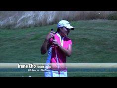 2012 Safeway Classic Junior Clinic #lpga #golf