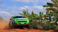 2015 Mitsubishi Outlander PHEV takes on 2014 Australasian Safari with Team Mitsubishi Ralliart Australia. Dirt Racing, Off Road Racing, 4x4 Off Road, Pajero Off Road, Mitsubishi Ralliart, Outlander Phev, Road Race Car, Trophy Truck, Mitsubishi Outlander