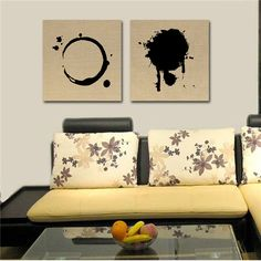 Abstract Ink Painting Canvas Frameless Painting Wall Art - Buy Painting,Painting Canvas,Frameless Painting Product on Alibaba.com