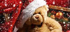 Kom in de kerststemming met deze knuffelkerstbomen en kerstknuffels #kerst
