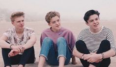 Que hermosos New Hope Club, A New Hope, Blake Richardson, Reece Bibby, Zach Herron, Disney Music, Beautiful Boys, Pretty Boys, The Vamps