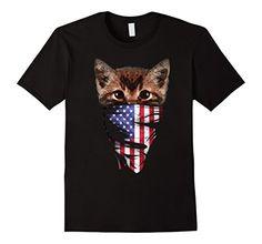 Men's Cat Kitten Face American Pride Bandana Tee Small Black Shoppzee Funny Dog Owner Gifts http://www.amazon.com/dp/B01CNB6KHK/ref=cm_sw_r_pi_dp_-Fz-wb15PDJFS