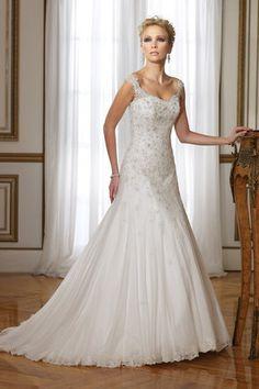Sophia Tolli de mariée