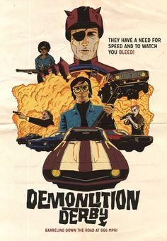 Demonlition Derby