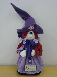 Bruxa Matilde de ../ A Bonekeira \..