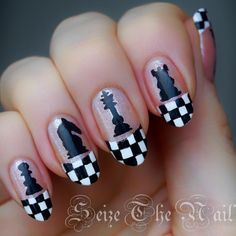 187 Best Geeky Nails Images On Pinterest Polish Beauty Nails And