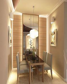Living room kitchen small loft 26 Ideas for 2019 Loft Kitchen, Living Room Kitchen, Home Living Room, Living Room Decor, Kitchen Wood, Kitchen Small, Dining Room Design, Kitchen Design, Small Loft