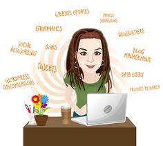Barham Virtual Assistance - Super mom by day, VA by night ~ Simplifying Your Life 1 Click at a time