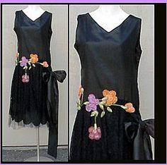 1920s dress at Ruby Lane; $580