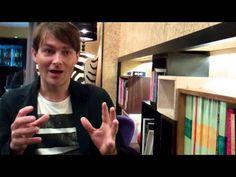 Henry Brook - Digit part of WPP Interview