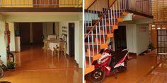 [DECOllectif] Les bonnes idées pour vivre dehors / Construction des maisons typiques en Thaïlande pour vivre en intérieur / extérieur toute l'année