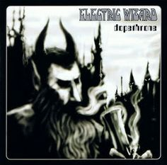 Electric wizard #doom #metal