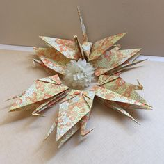 """Origami Cranes - 6"""" Paper - 25 pack by PetitePairs on Etsy https://www.etsy.com/listing/261862814/origami-cranes-6-paper-25-pack"""