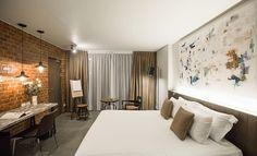 Thailand Hotels That Showcase Local Art & Design: Art Mai? Gallery Hotel