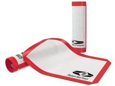 Silicone Baking Mat - These mats are eco-friendly and can be used up to 3,000 times. >> More [ www.premiumvaluep... ]