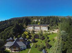 GMI 20150204441 | por Villahuinidbariloche Spa, Villa, Public, Mansions, House Styles, Home, Bariloche, Summer 2015, Hotels