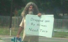 Really Hard, Really Funny, Mexican Jokes, Lets Taco Bout It, Taco Humor, Funny Jokes, Hilarious, Tacos And Tequila, Food Quotes