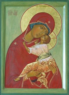 Whispers of an Immortalist: Icons of the Theotokos 1 Religious Pictures, Religious Art, Mother Mary, Mother And Child, John The Baptist, Orthodox Icons, Our Lady, Catholic, Disney Characters
