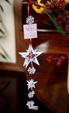 DI CORSO IN CORSO: Decorazioni di Natale
