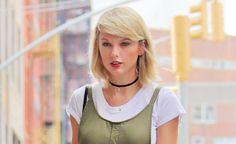 Taylor Swift hat eine neue Frisur – und sieht so cool aus!