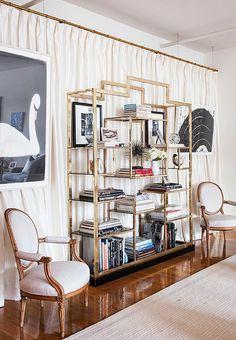 Внутри салон стандартный потрясающий дом – один Кингс-Лейн — наш стиль блога