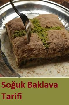 Discover recipes, home ideas, style inspiration and other ideas to try. Eclair Cake Recipes, Ramadan Recipes, Turkish Delight, Turkish Recipes, Eclairs, Homemade Beauty Products, Deserts, Beans Beans, Food And Drink