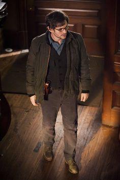 Hugh Dancy as Will Graham - Hannibal NBC (high quality)