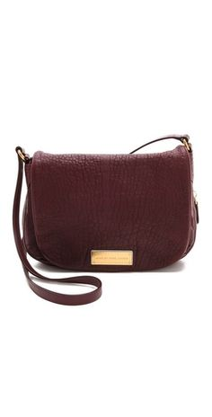 Marc by Marc Jacobs Washed Up Nash Cross Body Bag   SHOPBOP