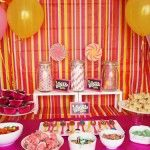Dicas Festa Fábrica de Chocolate Willy Wonka
