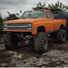 K5Mobber! — #squarebody #lifted #chevy                                                                                                                                                                                 More