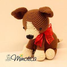 marianamimoteca:: Cachorrinho receita de Little Miglgles  #mimoteca #emoçãoemarte #feitocomamor =============================== #amigurumi #designercrochet #boneca #festainfantil #decor #bonecadecrochet #mimos #presentes #props #feitoamao #personalizados #partykids #casamento #maternidade #crochet #handmade #instapartybloggers Contato e orçamento:  Site: www.mimoteca.com.br e-mail: mariana@mimoteca.com.br Face: MarianaTorresFreire