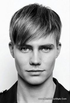 Men's Hairstyles   Mens Short Hairstyles 2014   Men Haircut Style   men hairstyles, men ...