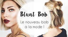 Blunt Bob : le nouve