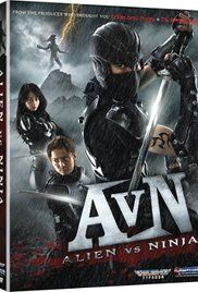 Alien Vs Ninja 2010 Download. A comet crashes into a Japanese forest and a group of mighty ninjas must fight a group of killer Aliens before they reach their village and kill everyone.