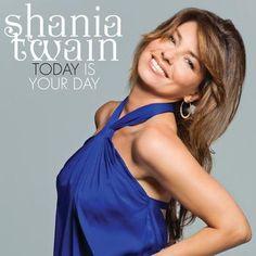 Shania Twain is back!