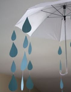 Baby Shower..wouldn't this be cute outside the house to mark the house for the shower
